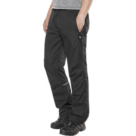 Maier Sports Raindrop mTex Housut Miehet, black